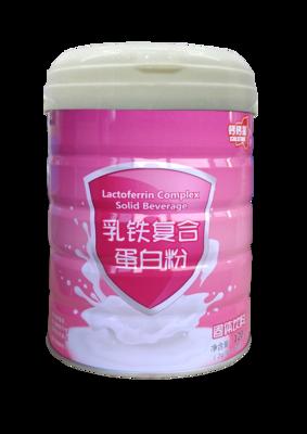 钙钙星 乳铁蛋白-灌装